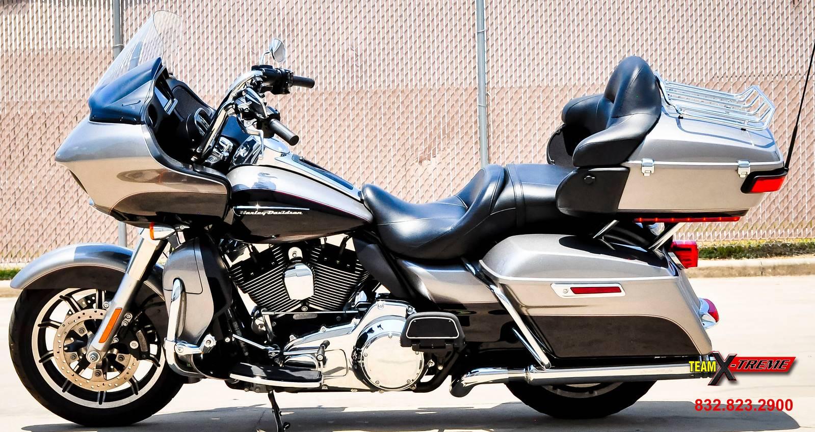 2016 Harley-Davidson Road Glide Ultra 7