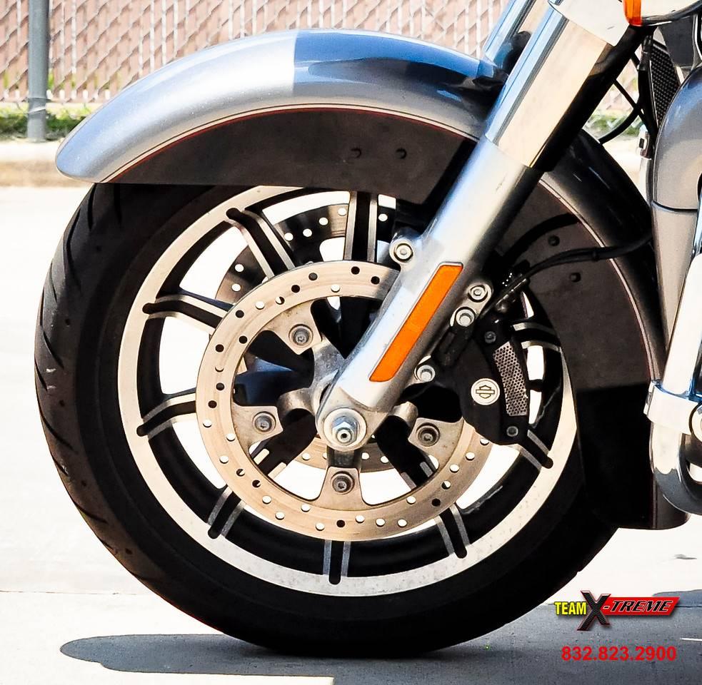 2016 Harley-Davidson Road Glide Ultra 8