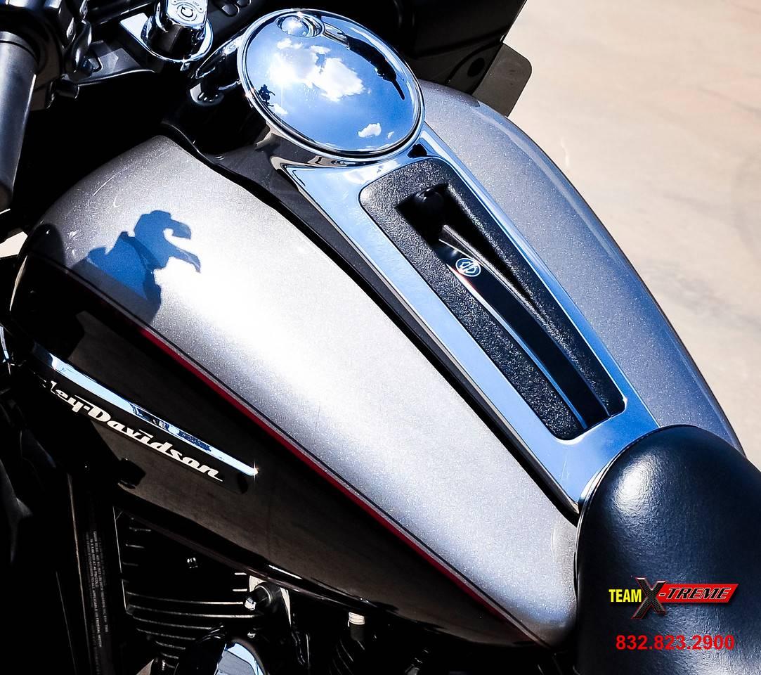 2016 Harley-Davidson Road Glide Ultra 10