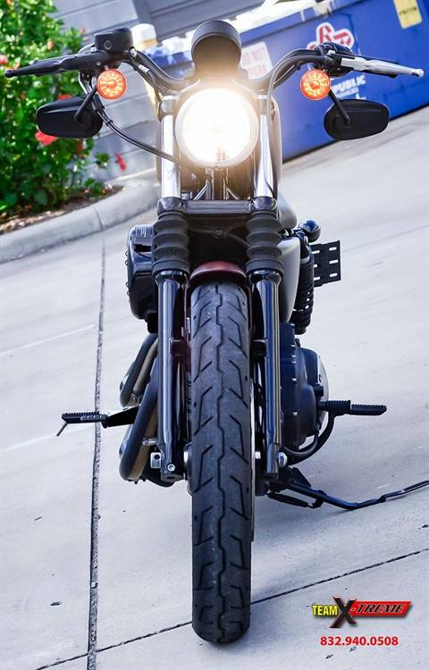 2017 Harley-Davidson Iron 883™ in Houston, Texas - Photo 2