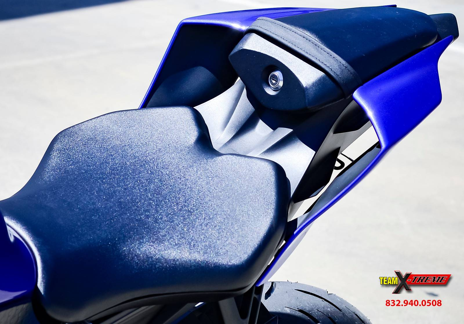 2018 Yamaha YZF-R6 10