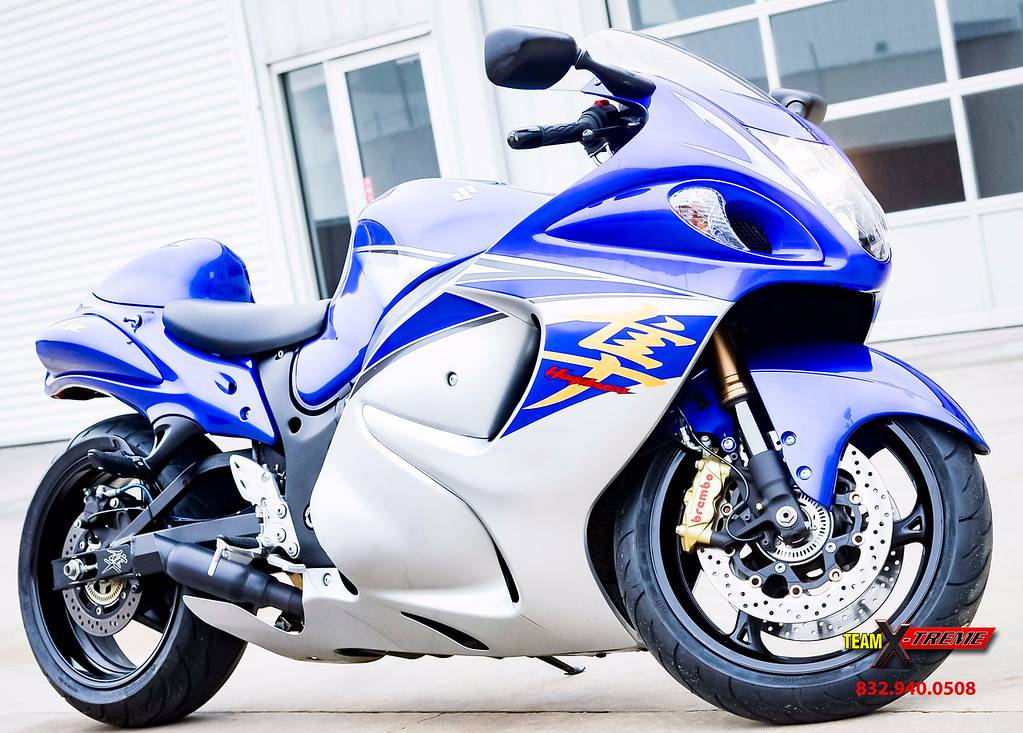2015 Suzuki Hayabusa for sale 117684