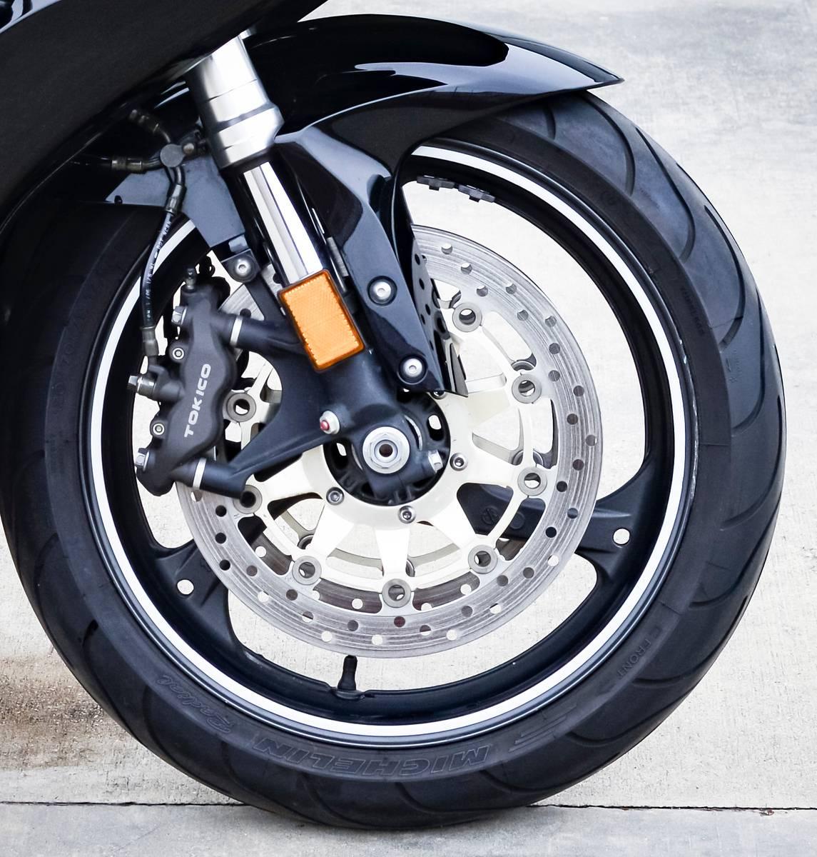 2006 Honda CBR1000RR 4
