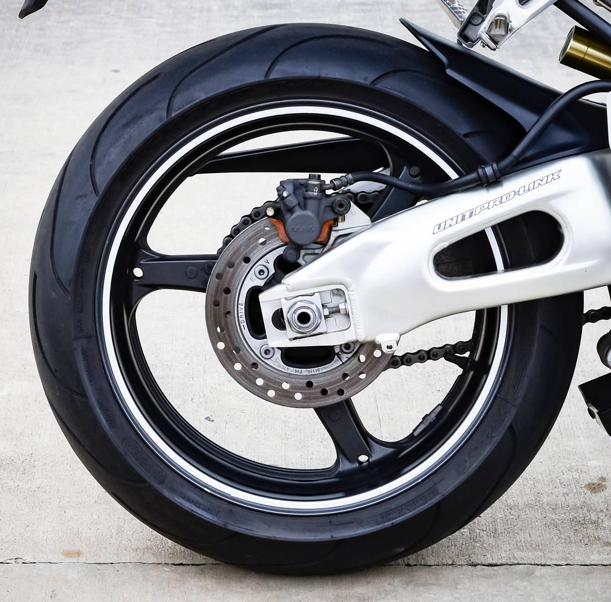 2006 Honda CBR1000RR 5