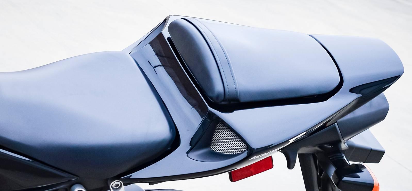 2006 Honda CBR1000RR 10