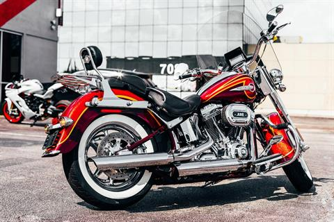 2014 Harley-Davidson CVO™ Softail® Deluxe in Houston, Texas - Photo 3