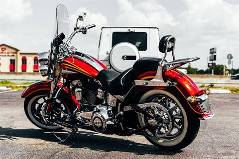 2014 Harley-Davidson CVO™ Softail® Deluxe in Houston, Texas - Photo 6