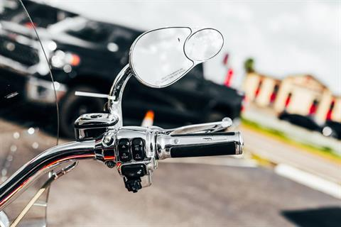 2014 Harley-Davidson CVO™ Softail® Deluxe in Houston, Texas - Photo 14