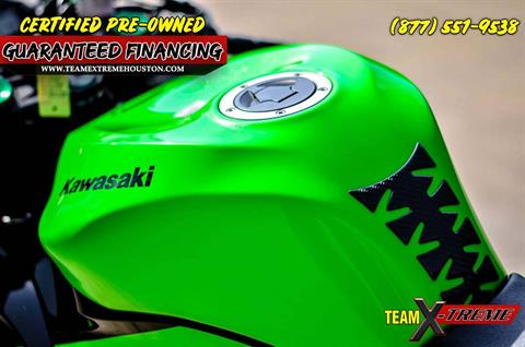 2018 Kawasaki Ninja ZX-6R in Houston, Texas - Photo 6