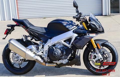 2019 Aprilia Tuono V4 1100 RR ABS in Houston, Texas - Photo 3