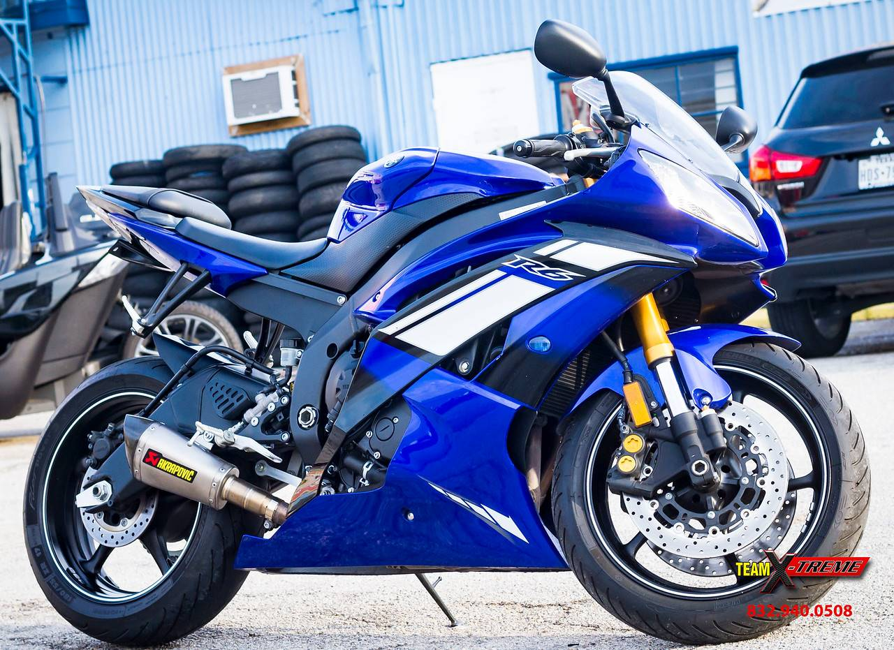 2012 Yamaha YZF-R6 for sale 142723
