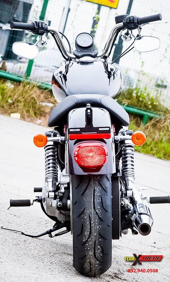 2014 Harley-Davidson Sportster SuperLow 6