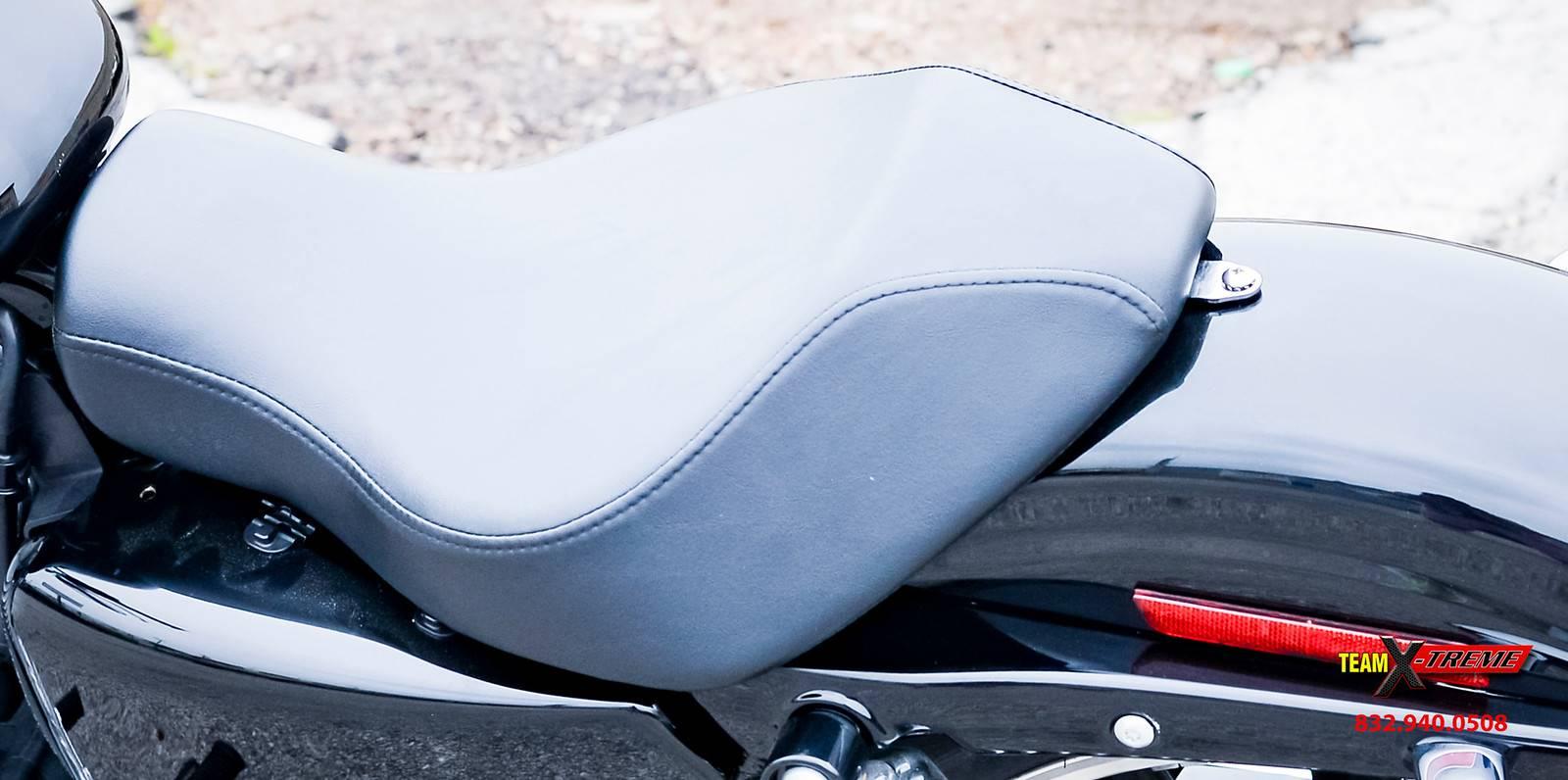 2014 Harley-Davidson Sportster SuperLow 10