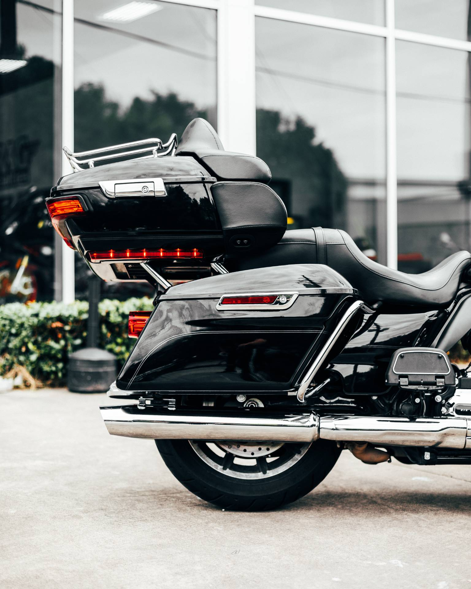 2019 Harley-Davidson Electra Glide® Ultra Classic® in Houston, Texas - Photo 3