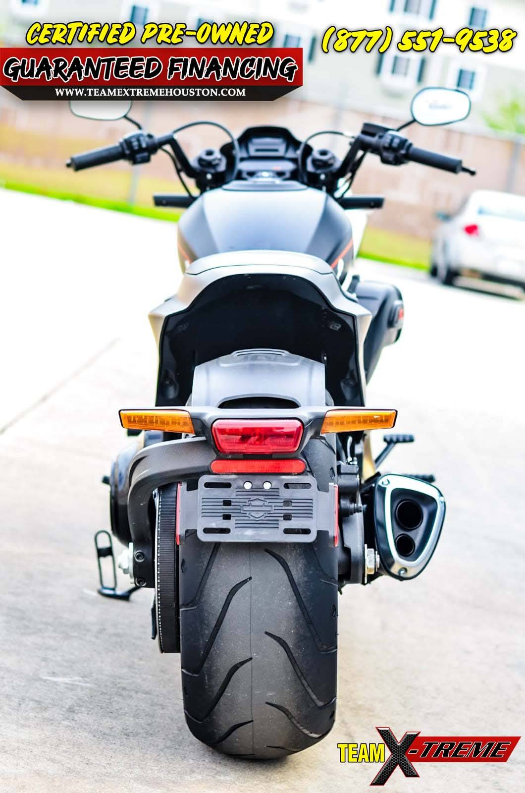 2019 Harley-Davidson FXDR™ 114 in Houston, Texas - Photo 10