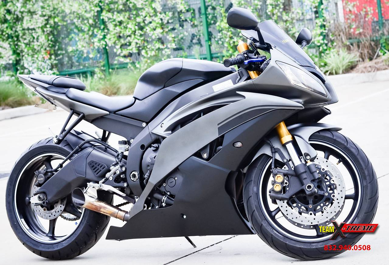 2012 Yamaha YZF-R6 for sale 79170