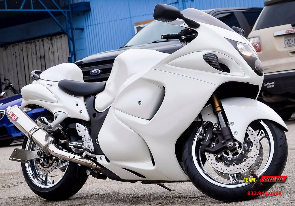 2008 Suzuki Hayabusa for sale 129498