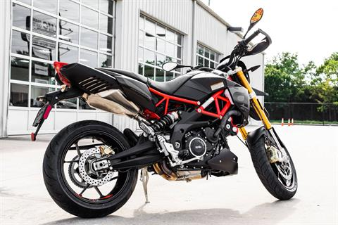 2020 Aprilia Dorsoduro 900 in Houston, Texas - Photo 4