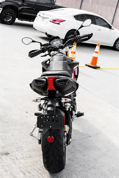 2020 Aprilia Dorsoduro 900 in Houston, Texas - Photo 7