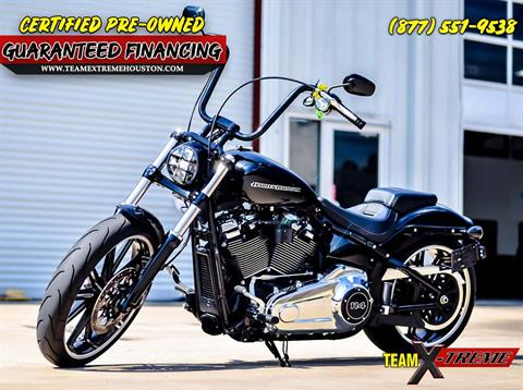 2019 Harley-Davidson Breakout® 114 in Houston, Texas - Photo 3