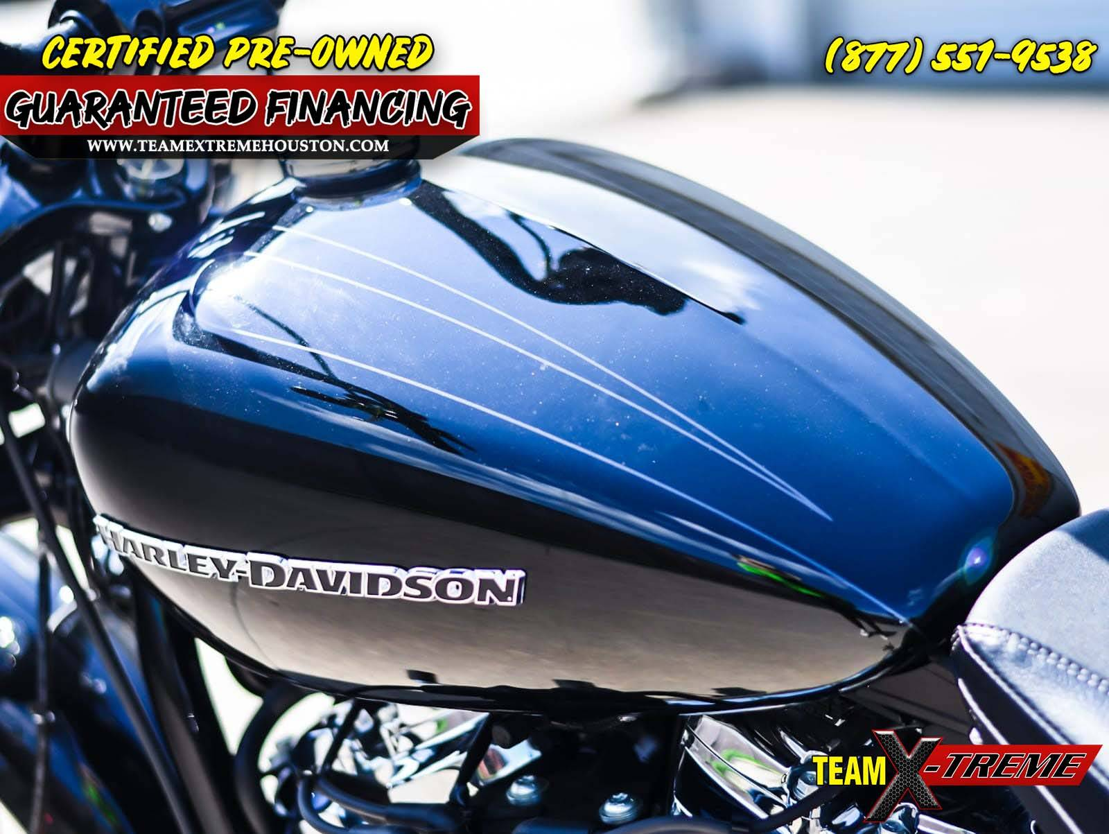2019 Harley-Davidson Breakout® 114 in Houston, Texas - Photo 6