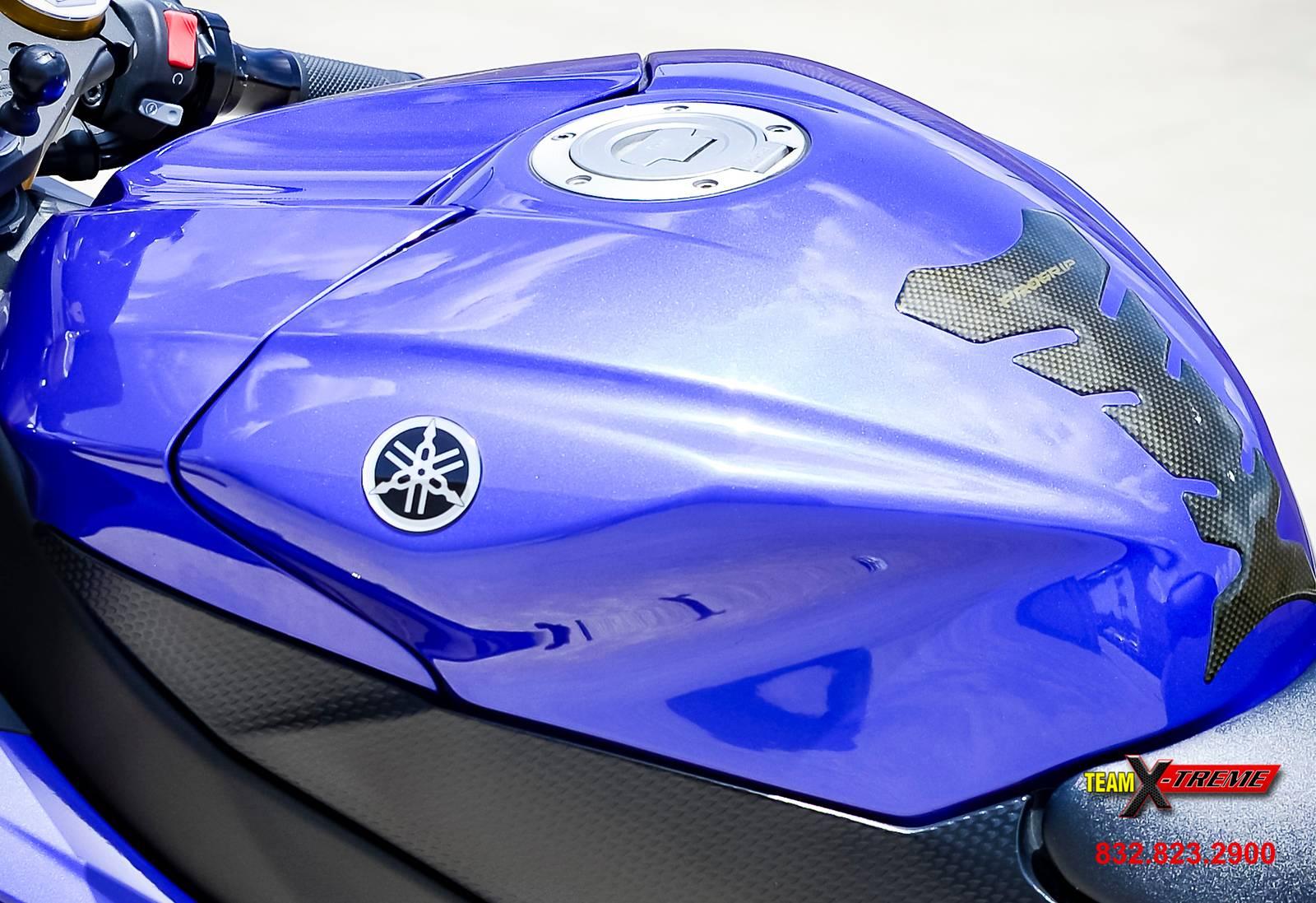2013 Yamaha YZF-R6 11