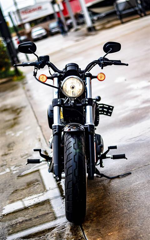 2019 Harley-Davidson Forty-Eight® in Houston, Texas - Photo 3