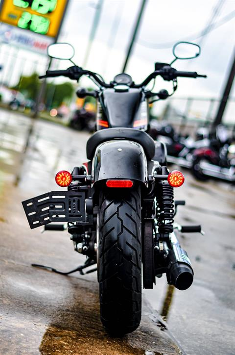 2019 Harley-Davidson Forty-Eight® in Houston, Texas - Photo 7