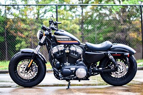 2019 Harley-Davidson Forty-Eight® in Houston, Texas - Photo 8