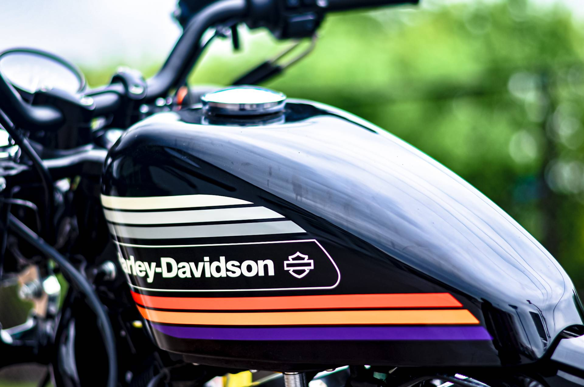2019 Harley-Davidson Forty-Eight® in Houston, Texas - Photo 10