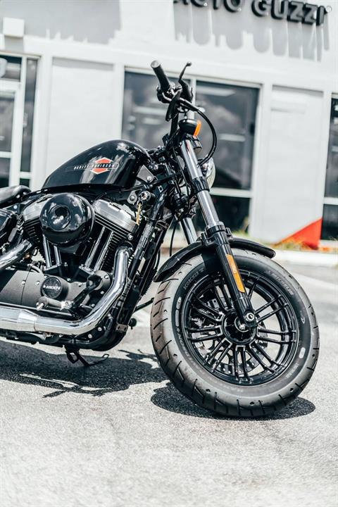 2019 Harley-Davidson Forty-Eight® in Houston, Texas - Photo 4