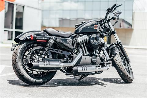 2019 Harley-Davidson Forty-Eight® in Houston, Texas - Photo 6