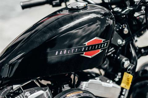 2019 Harley-Davidson Forty-Eight® in Houston, Texas - Photo 18