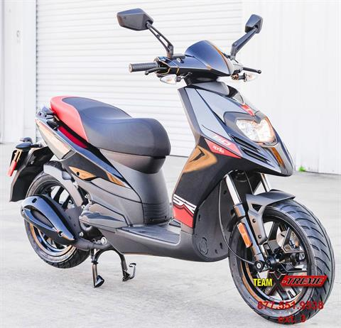 2020 Aprilia SR MOTARD AP 50 4V in Houston, Texas - Photo 1