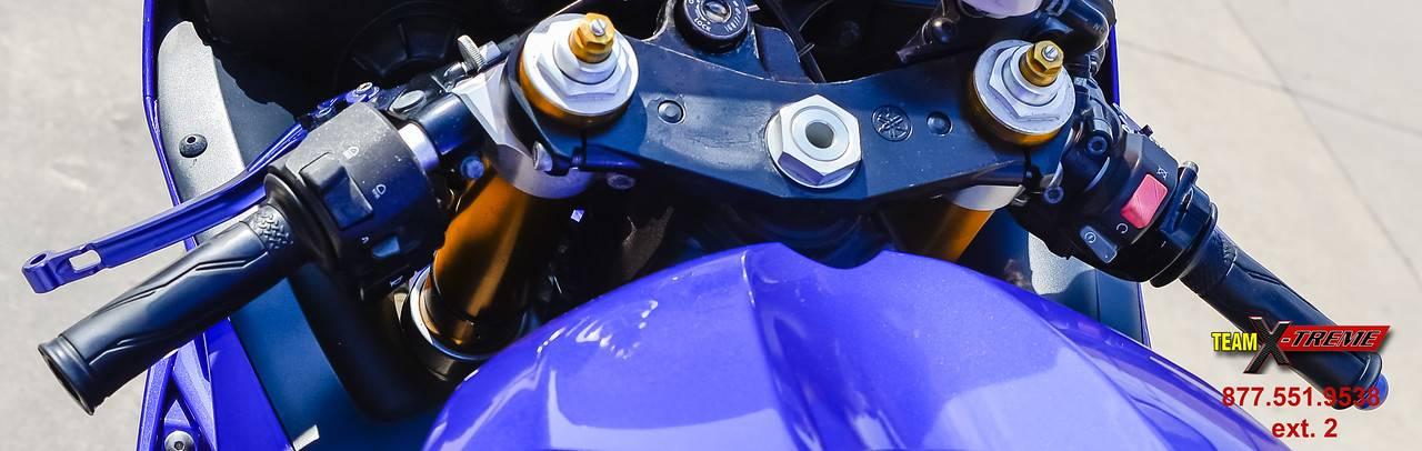 2009 Yamaha YZF-R6 12