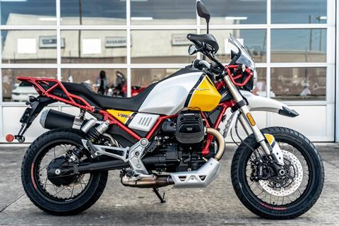2020 Moto Guzzi V85 TT Adventure in Houston, Texas - Photo 11