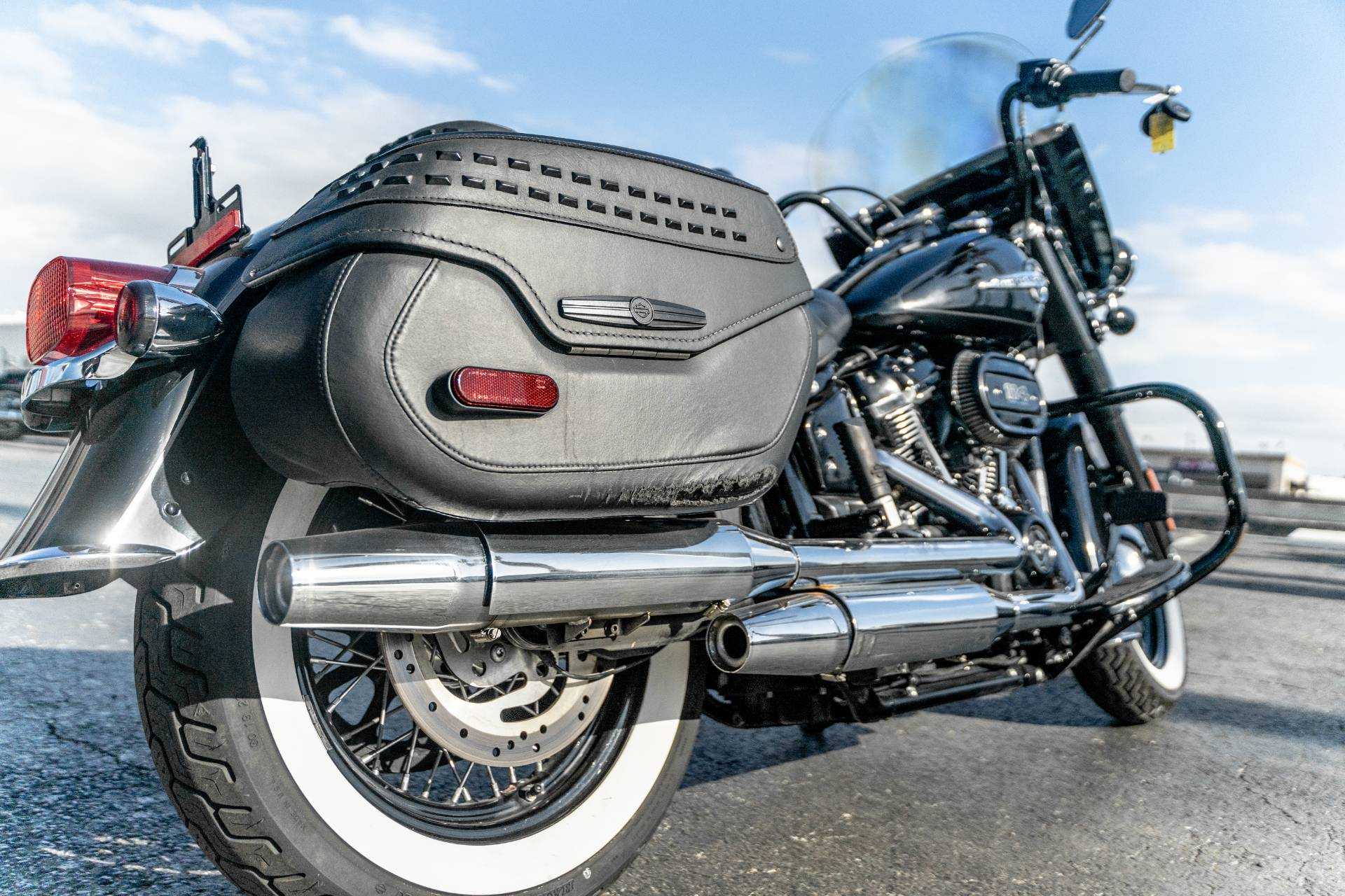 2019 Harley-Davidson Heritage Classic 114 in Houston, Texas - Photo 10
