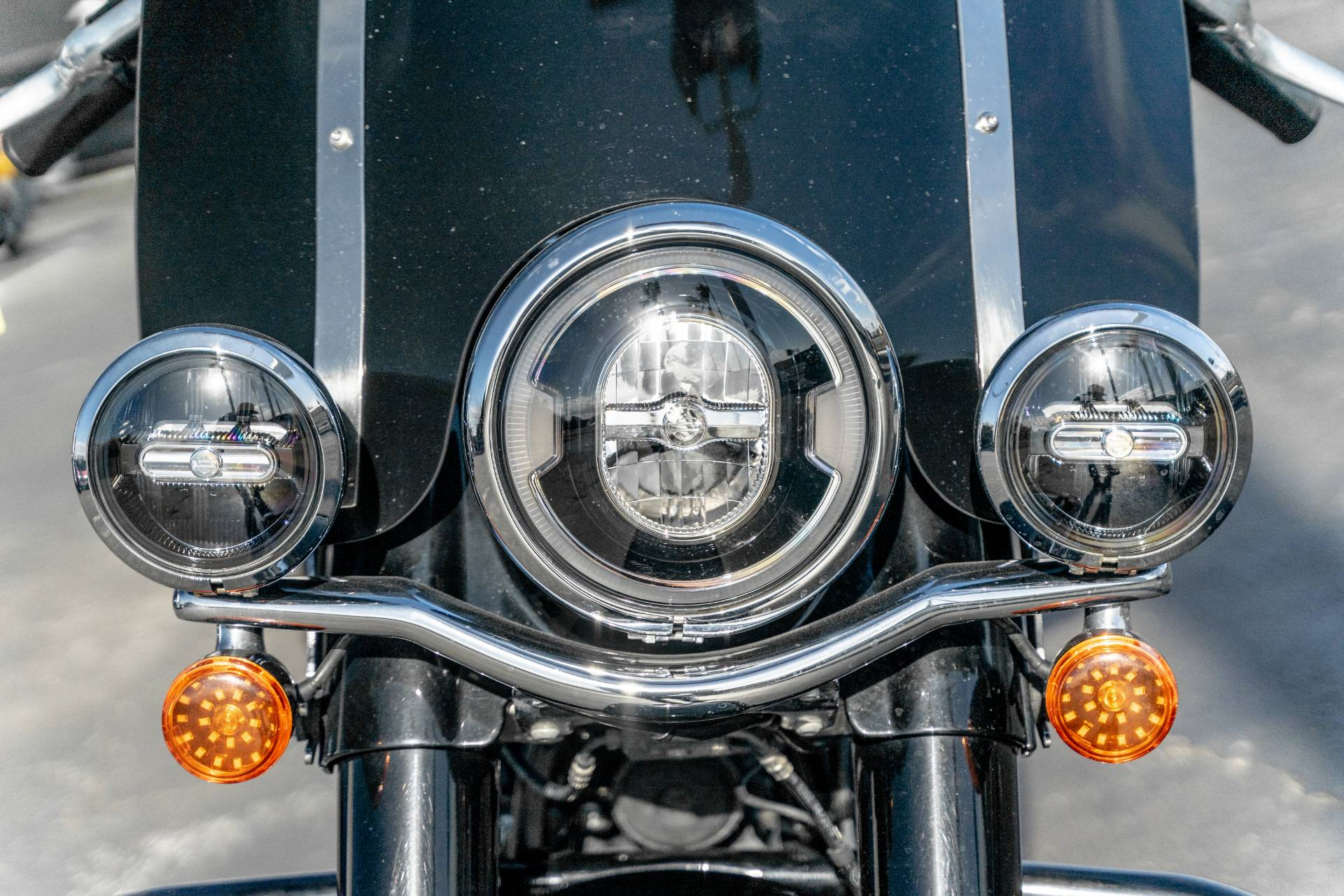 2019 Harley-Davidson Heritage Classic 114 in Houston, Texas - Photo 13