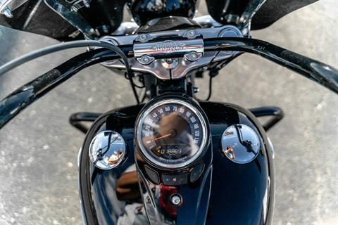 2019 Harley-Davidson Heritage Classic 114 in Houston, Texas - Photo 16