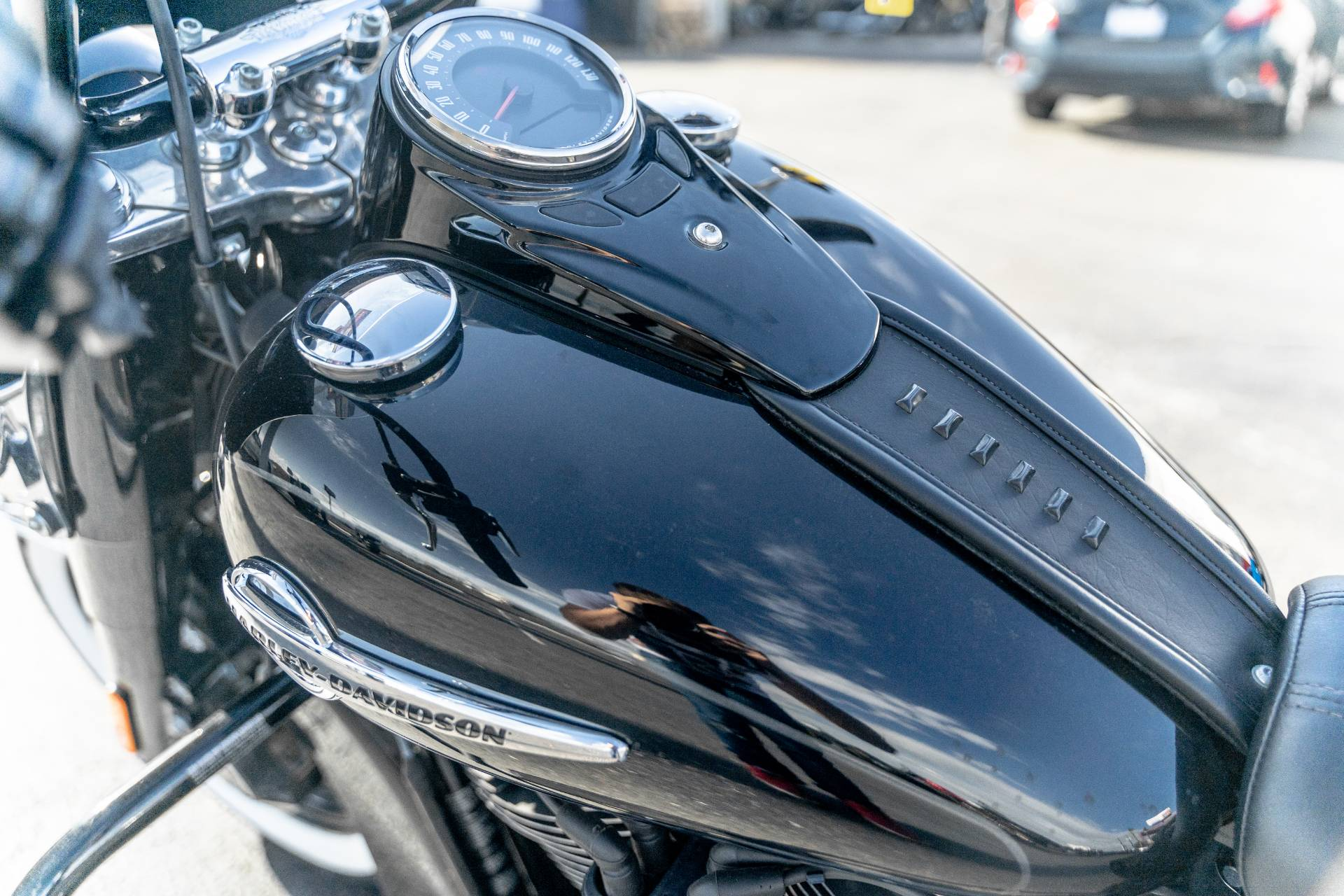 2019 Harley-Davidson Heritage Classic 114 in Houston, Texas - Photo 19