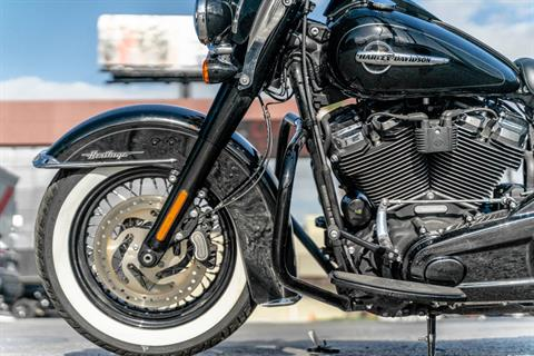 2019 Harley-Davidson Heritage Classic 114 in Houston, Texas - Photo 24
