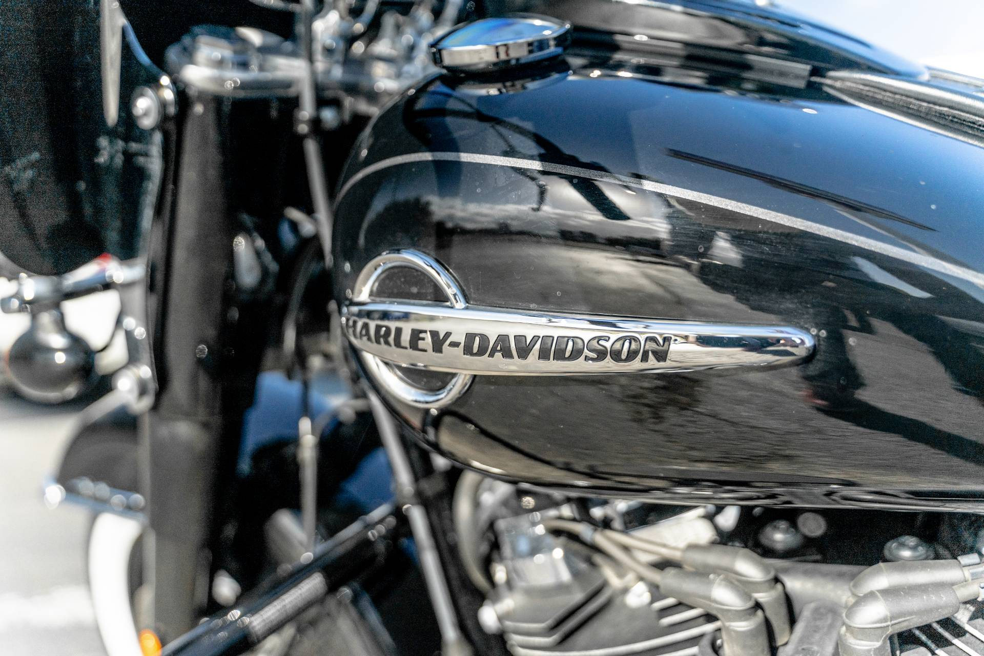 2019 Harley-Davidson Heritage Classic 114 in Houston, Texas - Photo 31