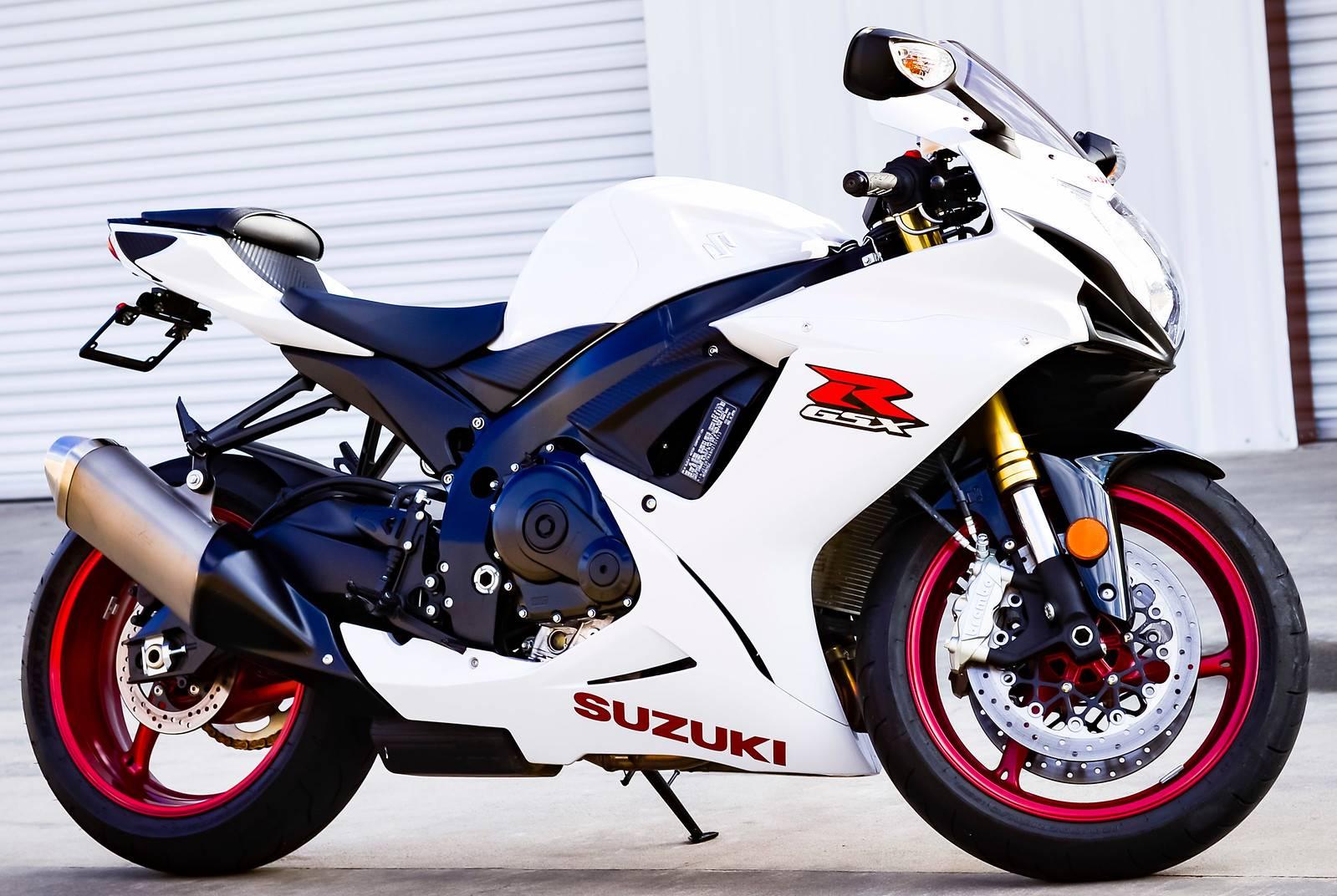 2017 Suzuki GSX-R750 for sale 7746