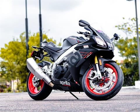 2020 Aprilia RSV4 RR ABS in Houston, Texas - Photo 1