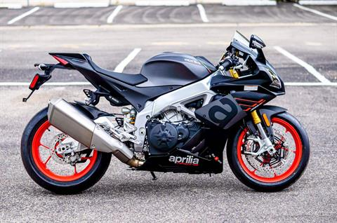 2020 Aprilia RSV4 RR ABS in Houston, Texas - Photo 3