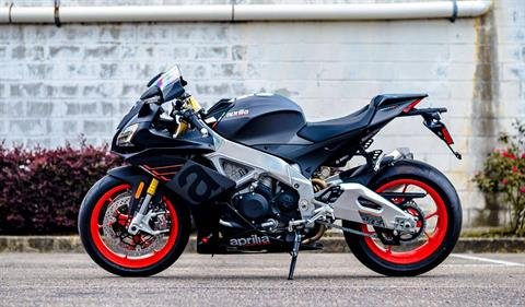 2020 Aprilia RSV4 RR ABS in Houston, Texas - Photo 5