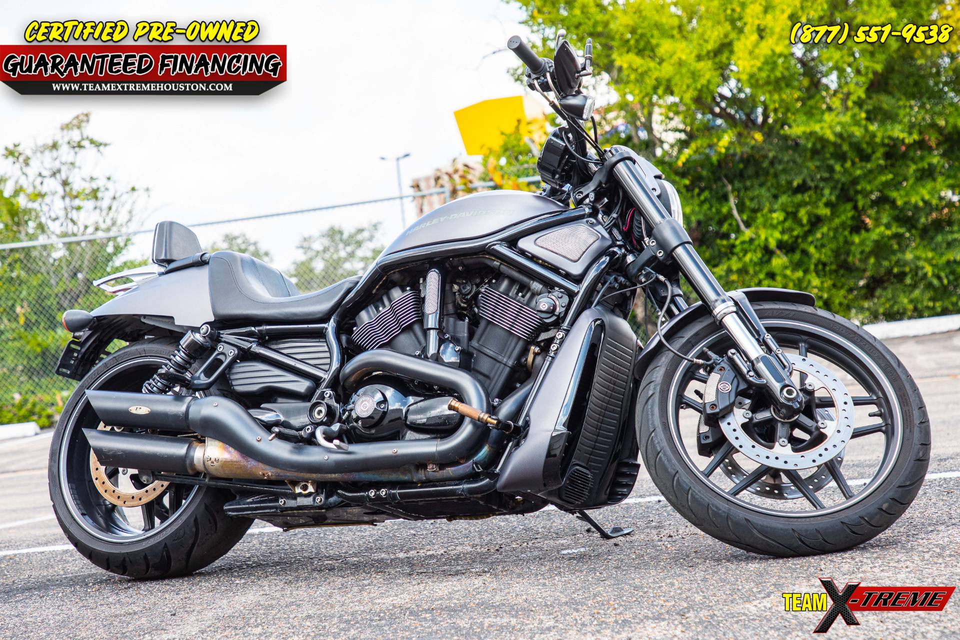Used 2016 Harley Davidson Night Rod Special Motorcycles In Houston Tx Stock Number 150j801853