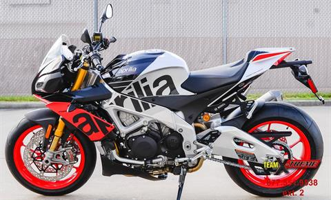 2019 Aprilia Tuono V4 Factory 1100 ABS in Houston, Texas - Photo 7