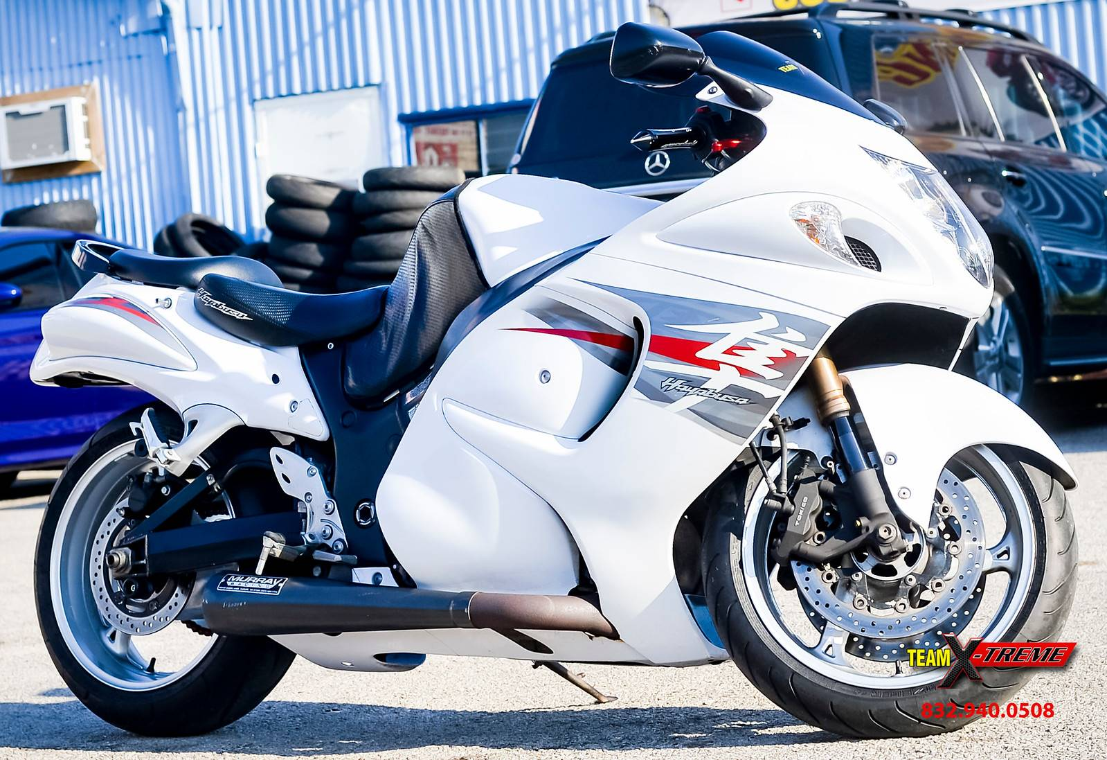 2012 Suzuki Hayabusa for sale 158423