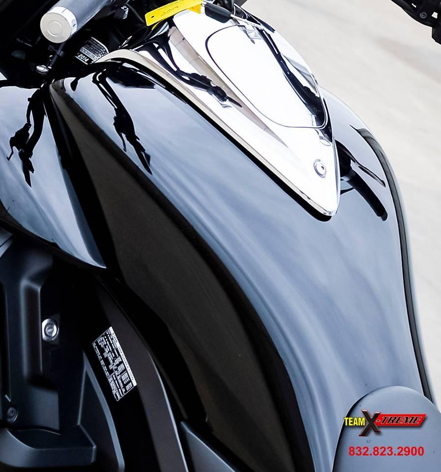 2014 Honda GL1800C Valkyrie 11